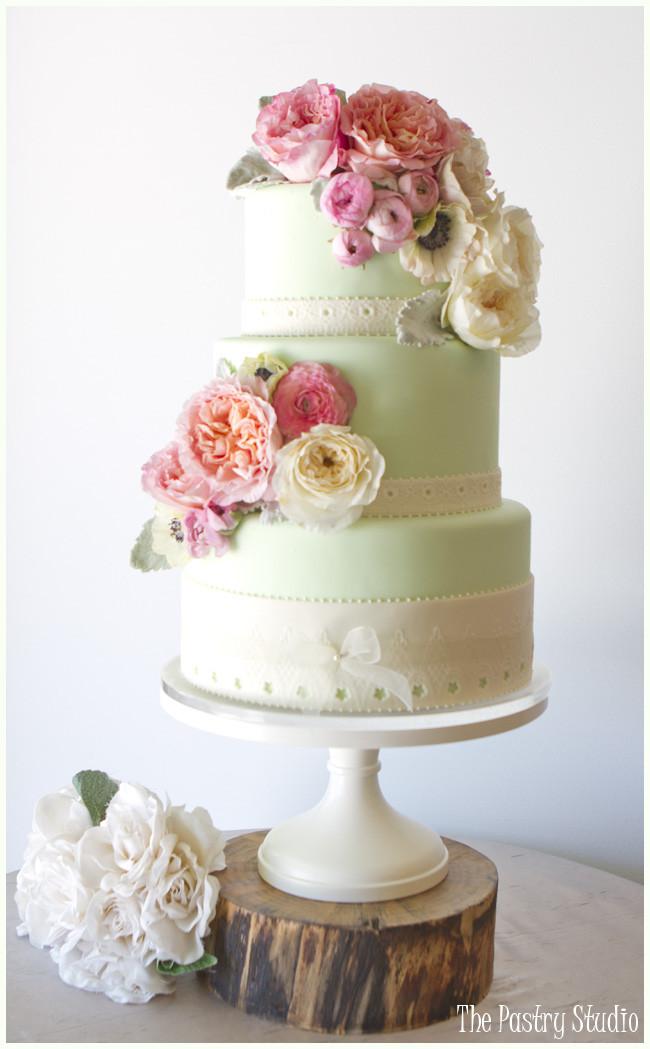 Vintage Wedding Cakes Pictures  Vintage Wedding Cakes
