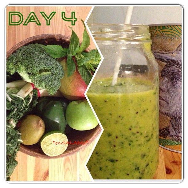 Vitamix Healthy Smoothie Recipes  32 best The Vitamix 7 7 Challenge images on Pinterest