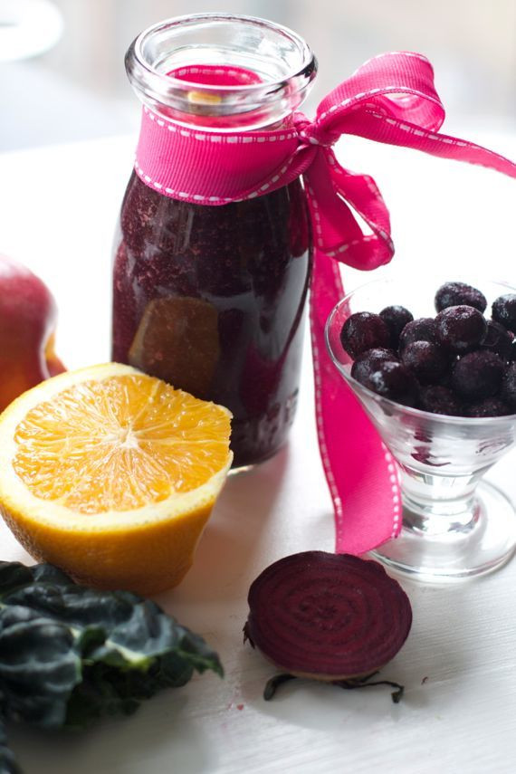 Vitamix Healthy Smoothie Recipes  Vitamix Video Cold Fighting Smoothie for Sick Kids with