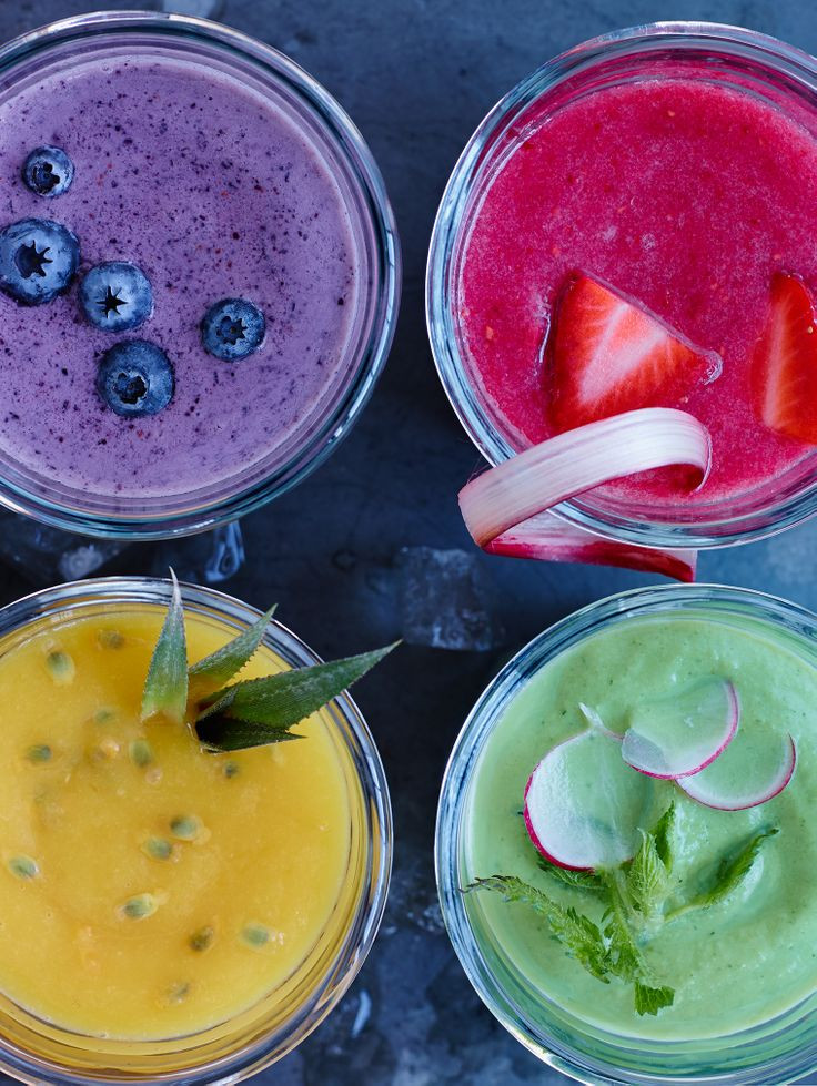 Vitamix Healthy Smoothie Recipes  19 best Vitamix Personal Blending images on Pinterest