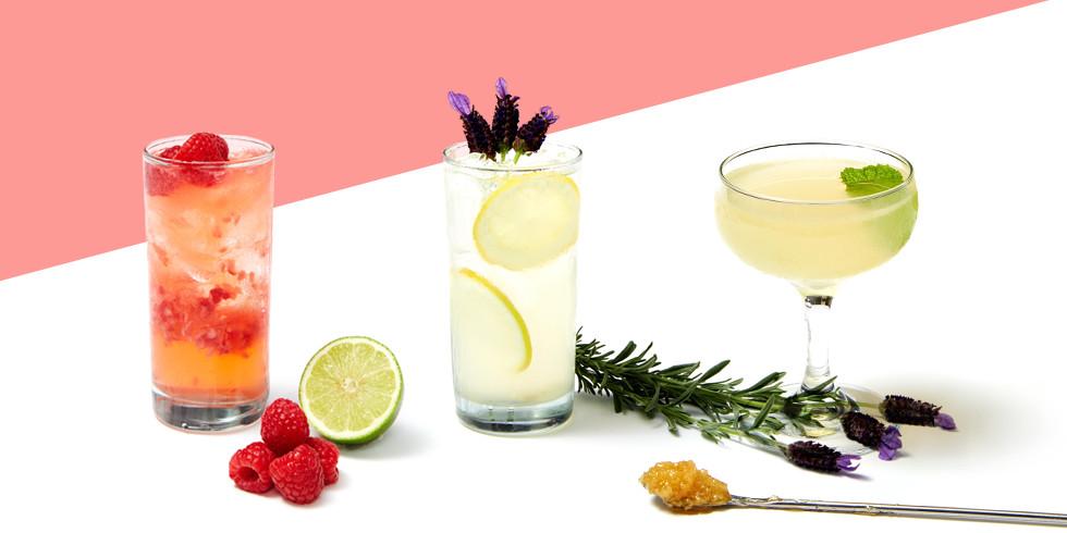 Vodka Drinks For Summer  easy summer vodka drinks