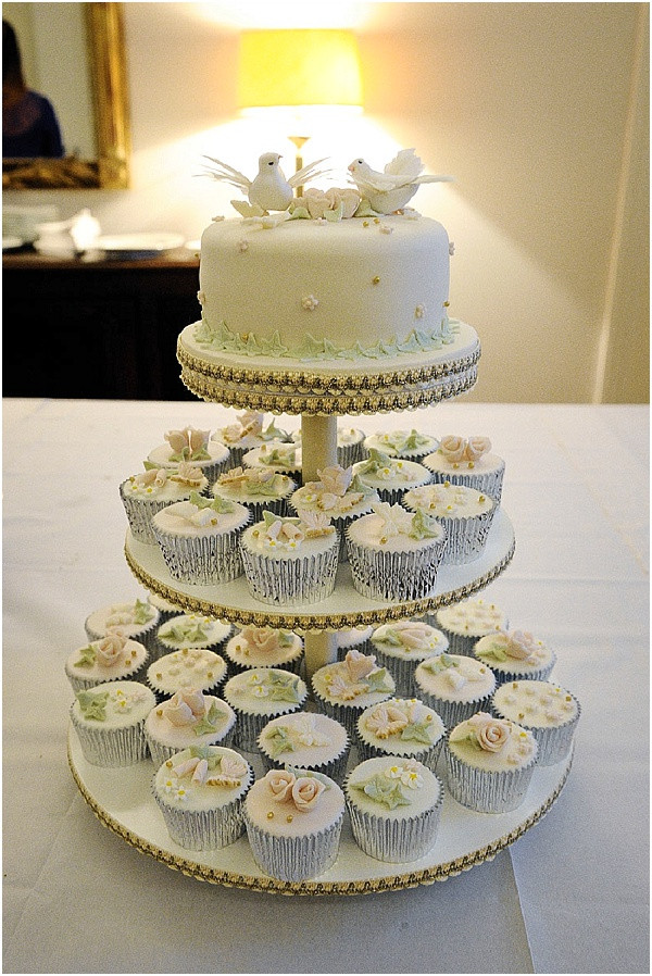 Waitrose Wedding Cakes  Family and friends for an intimate wedding in Bergerac