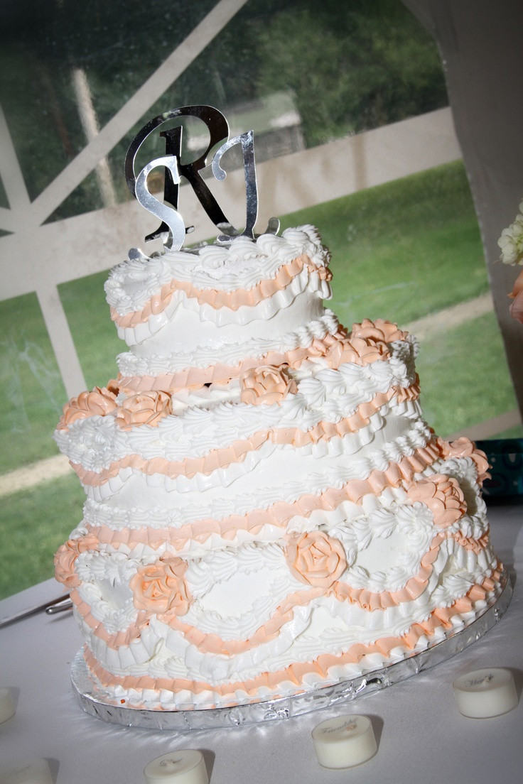 Walmart 3 Tier Wedding Cakes  Pin by Susan Ratay on Best Wedding Ever