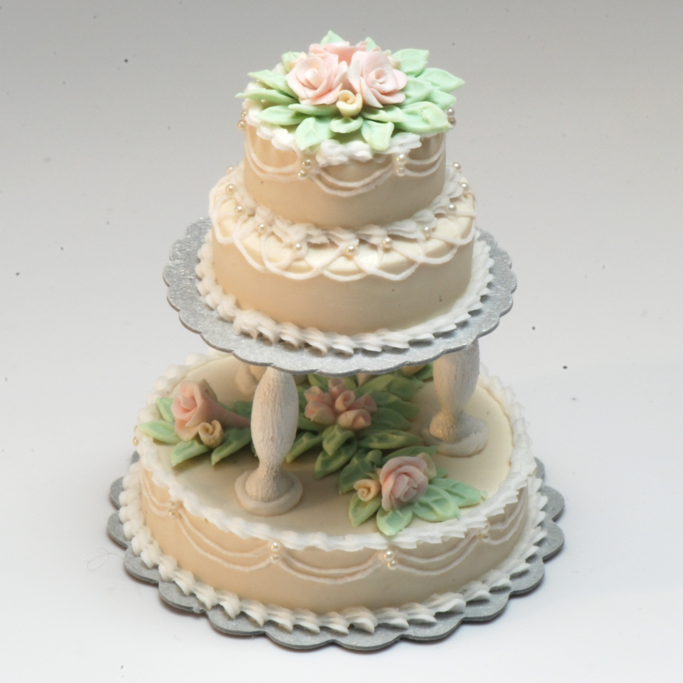 Walmart 3 Tier Wedding Cakes  Tier Walmart Wedding Cake Ideas and Designs