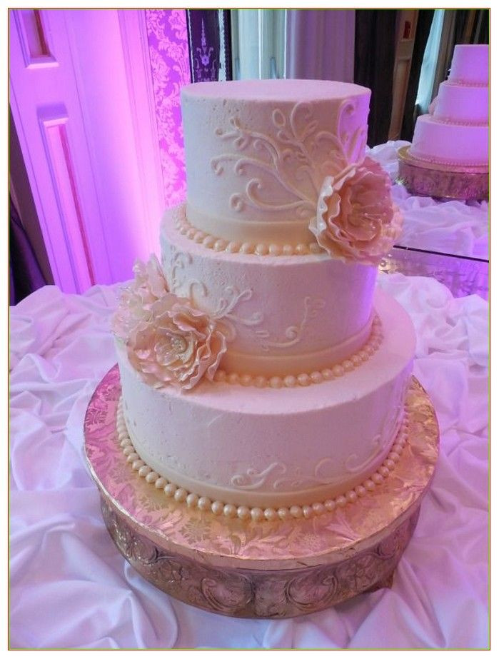 Walmart Bakery Wedding Cakes Price  12 best Wedding cakes by Walmart images on Pinterest