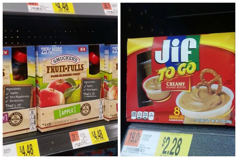 Walmart Healthy Snacks  Healthy Snacks for Summer Adventures A Grande Life