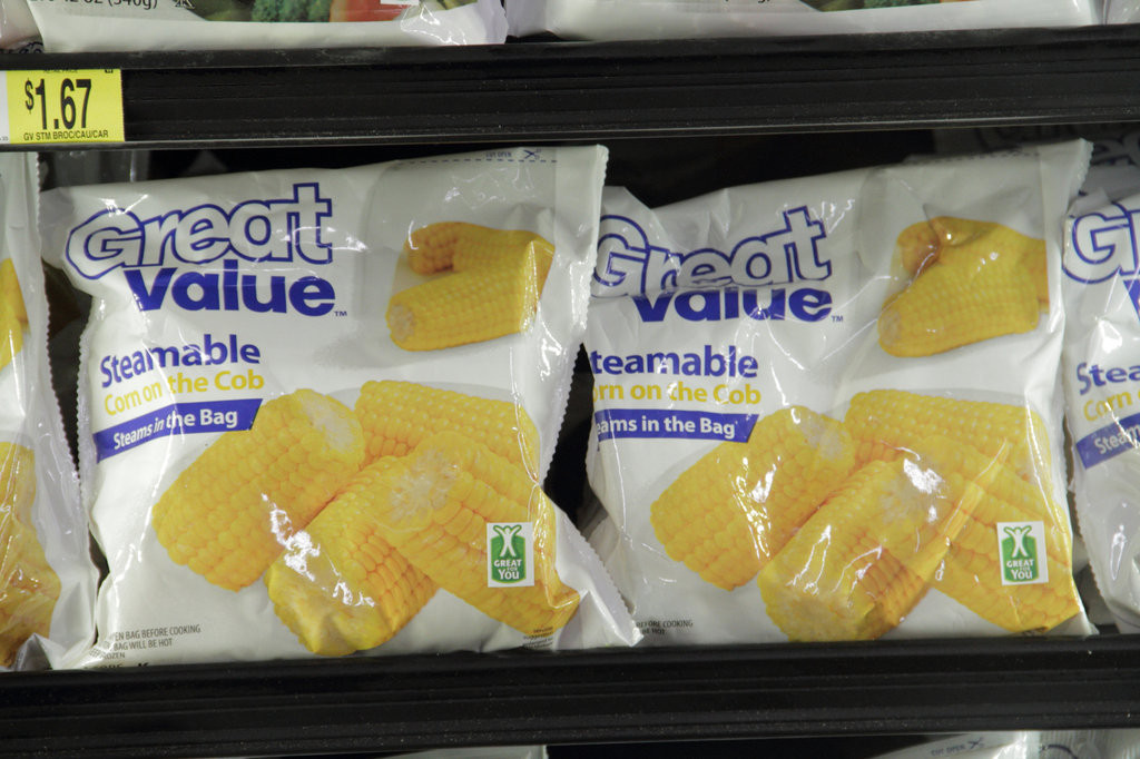 Walmart Healthy Snacks  Walmart to Add 'Great for You' Label to Healthy Foods