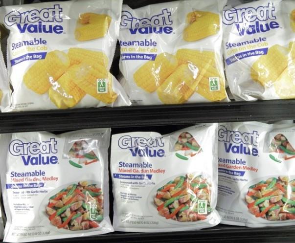 Walmart Healthy Snacks  5 Ways to Eat Healthier on a Bud