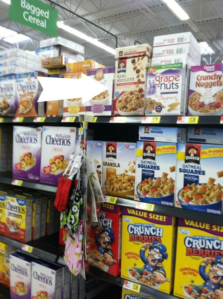Walmart Healthy Snacks  No Bake Energy Bites a Healthy Snack – The Bajan Texan