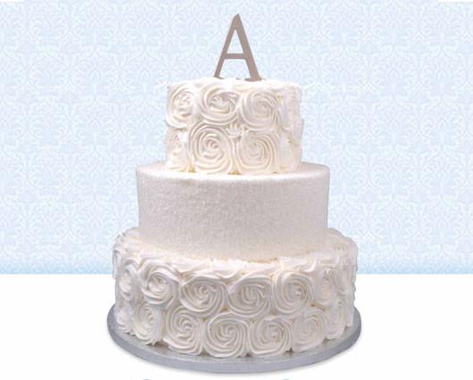 Walmart Wedding Cakes Catalog  Walmart wedding cake catalog idea in 2017