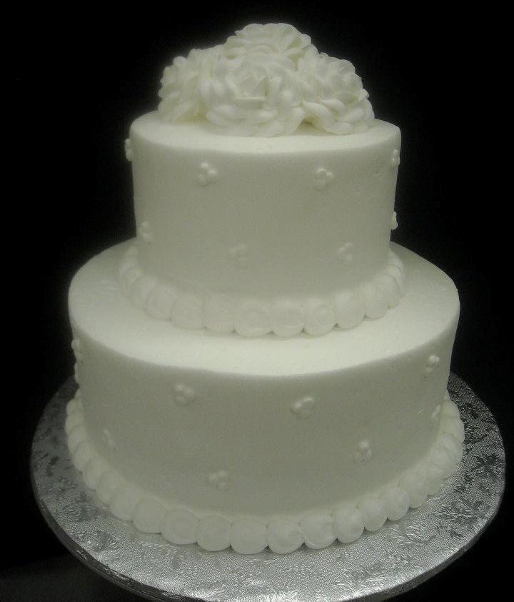 Walmart Wedding Cakes Cost  WALMART WEDDING CAKE PRICES – Unbeatable Prices for the