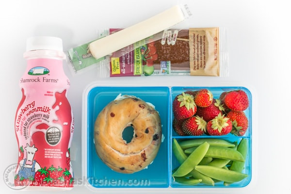 Warm Healthy Snacks  Practical School Lunch Ideas Cold and Hot School Lunch