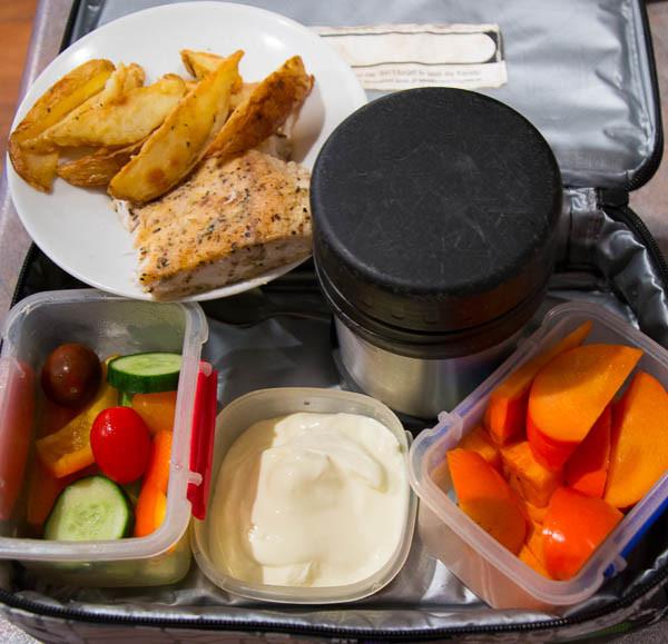 Warm Healthy Snacks  10 amazing hot school lunch ideas for kids Healthy Food