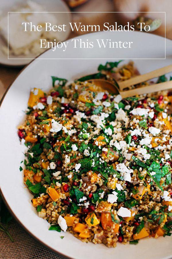 Warm Healthy Snacks  25 Best Ideas about Winter Food on Pinterest