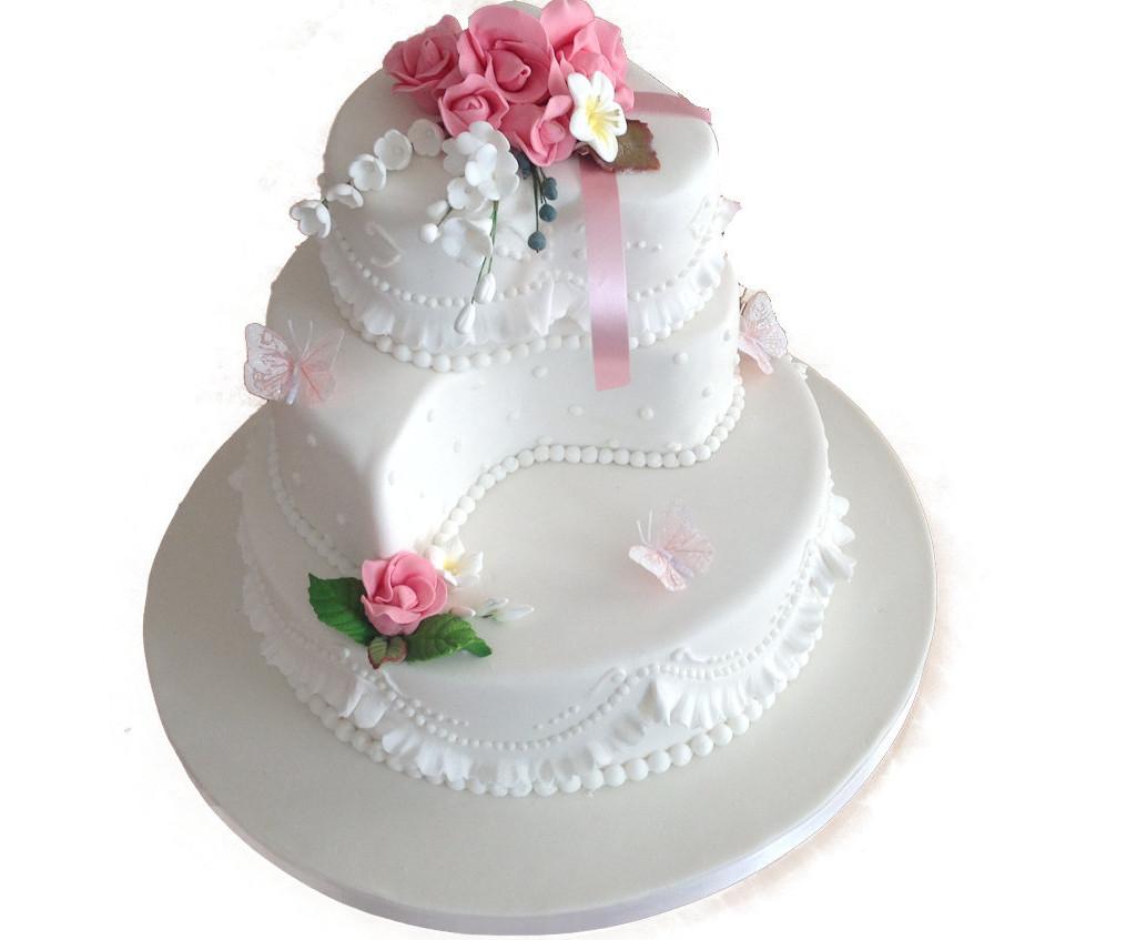 Wedding Birthday Cake  Wedding Cakes Derby Nottingham