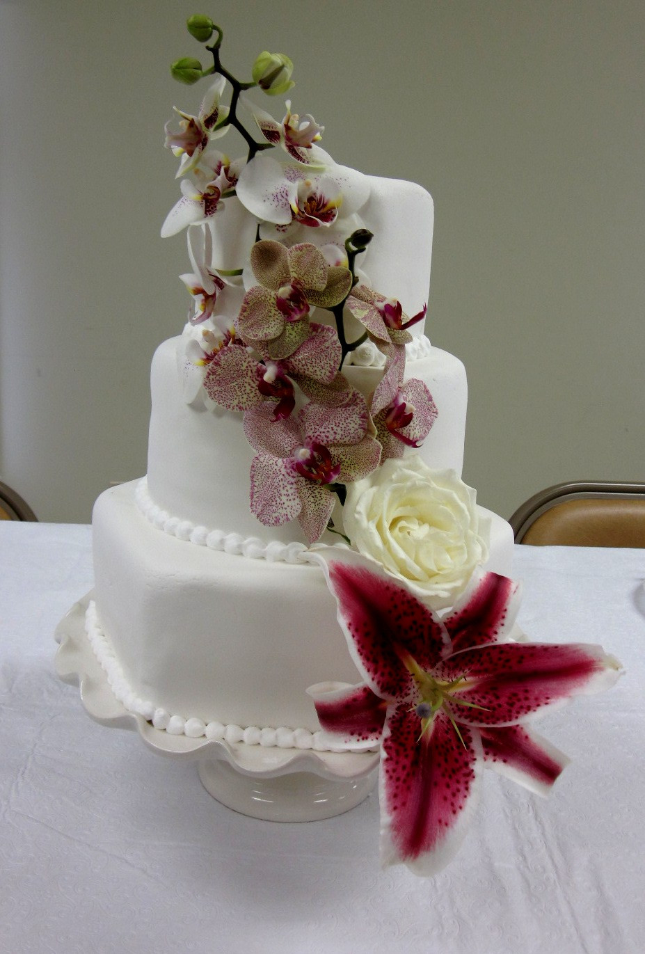 Wedding Birthday Cakes  301 Moved Permanently