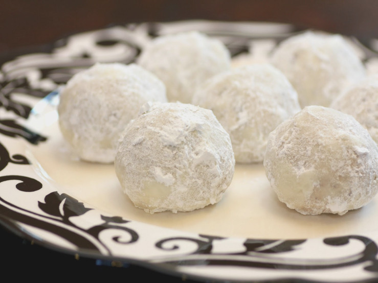 Wedding Cake Cookies Recipes  I Will Tell You The Truth About Recipe For Mexican Wedding
