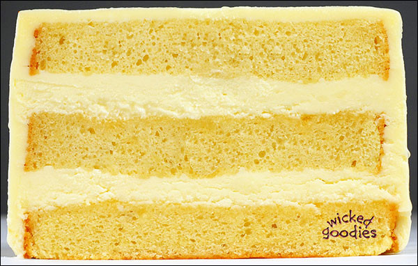 Wedding Cake Filling Recipe  Layer Cake Filling Recipes Wicked Goo s