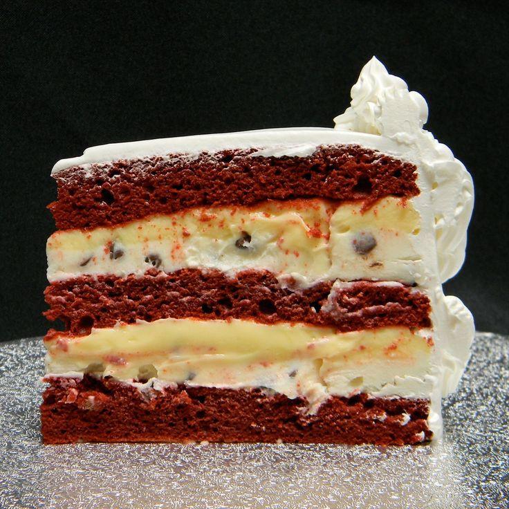 Wedding Cake Filling Recipe  Best 25 Cannoli cake ideas only on Pinterest