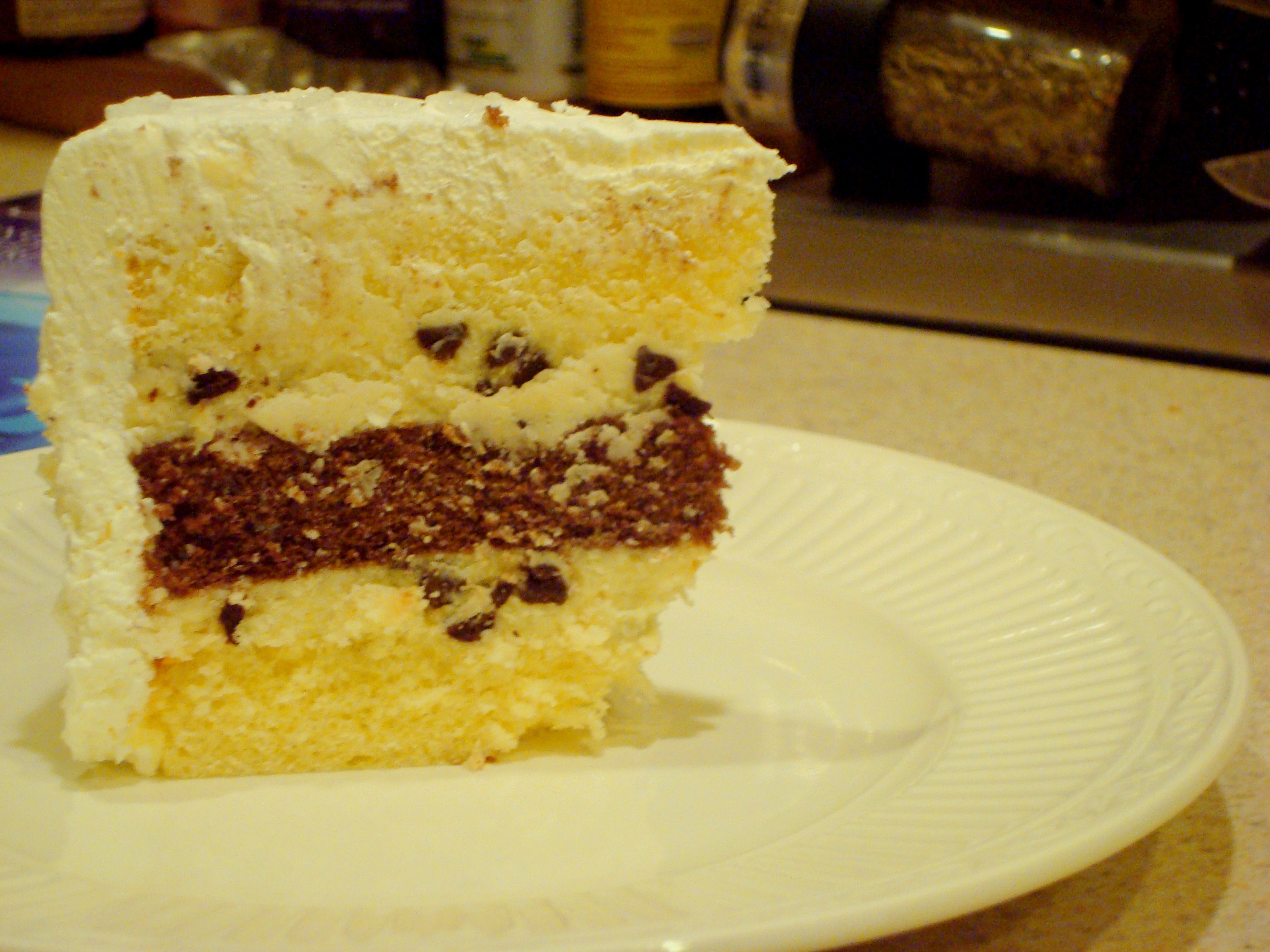 Wedding Cake Filling Recipe  cannoli filling for wedding cake