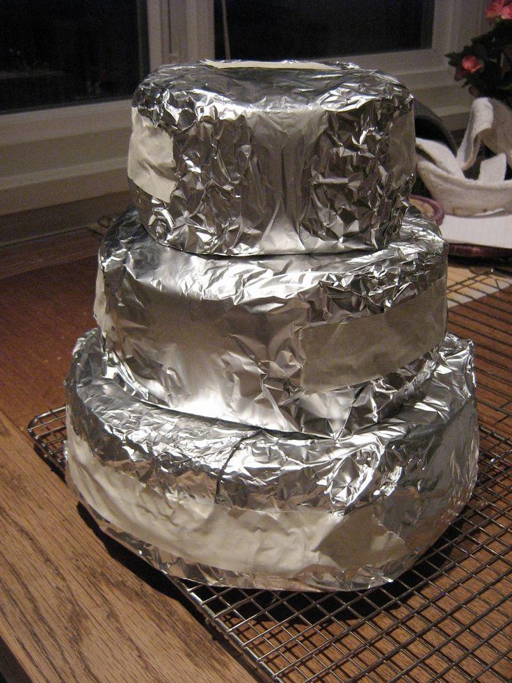 Wedding Cake Frosting Recipe  100 Wedding Cake Recipes on Pinterest