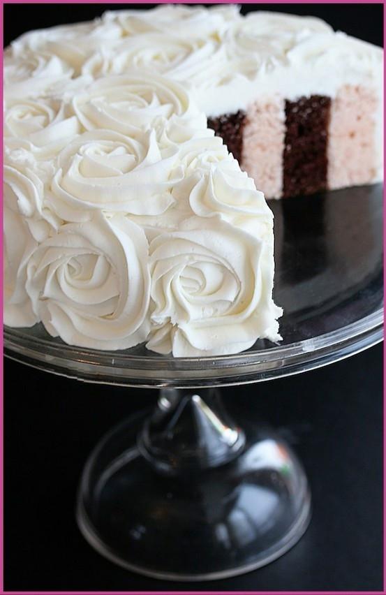 Wedding Cake Frosting Recipes  Wedding Cake Frosting Recipe — Dishmaps