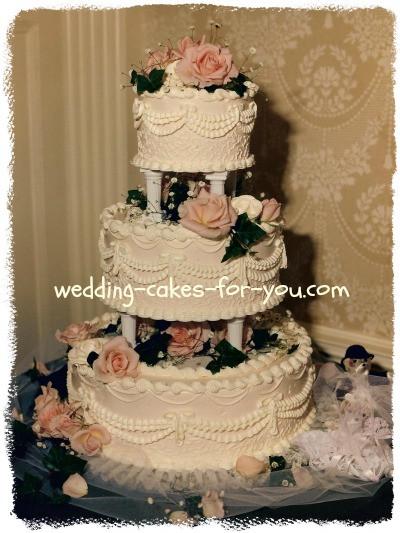 Wedding Cake Frosting Recipes  Wedding Cake Frosting And Cake Frosting Recipes