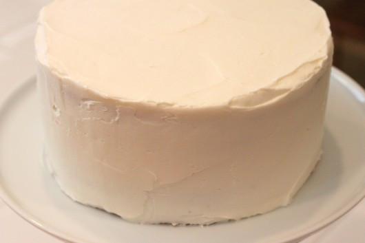 Wedding Cake Icing Recipe  Patriotic Cake