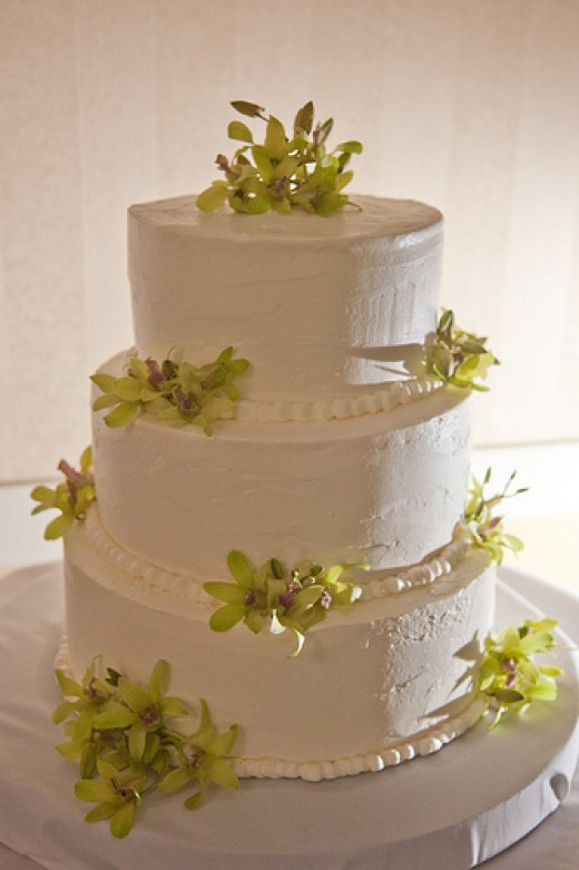 Wedding Cake Icing Recipe  Bride s Wedding Cake Frosting Recipe and Lady Baltimore