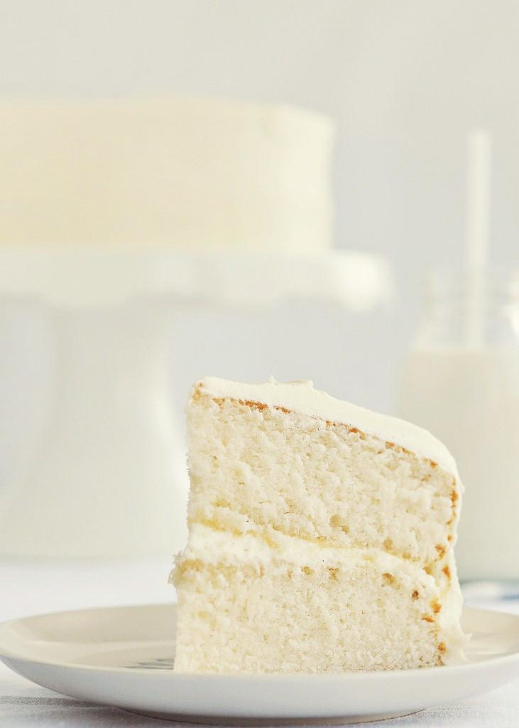 Wedding Cake Recipe From Scratch  Best white wedding cake recipes from scratch idea in