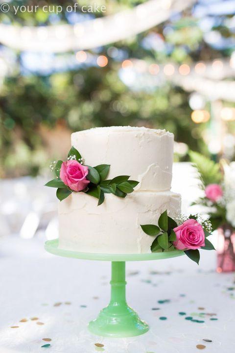 Wedding Cake Recipe From Scratch  25 Best Homemade Wedding Cake Recipes from Scratch How