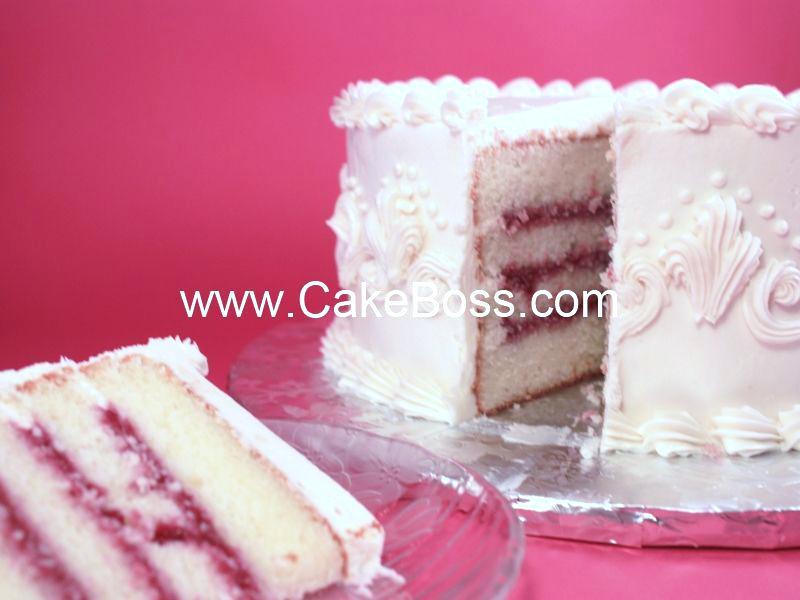Wedding Cake Recipe From Scratch  Recipe For Wedding Cake Cupcakes From Scratch Easy Mexican