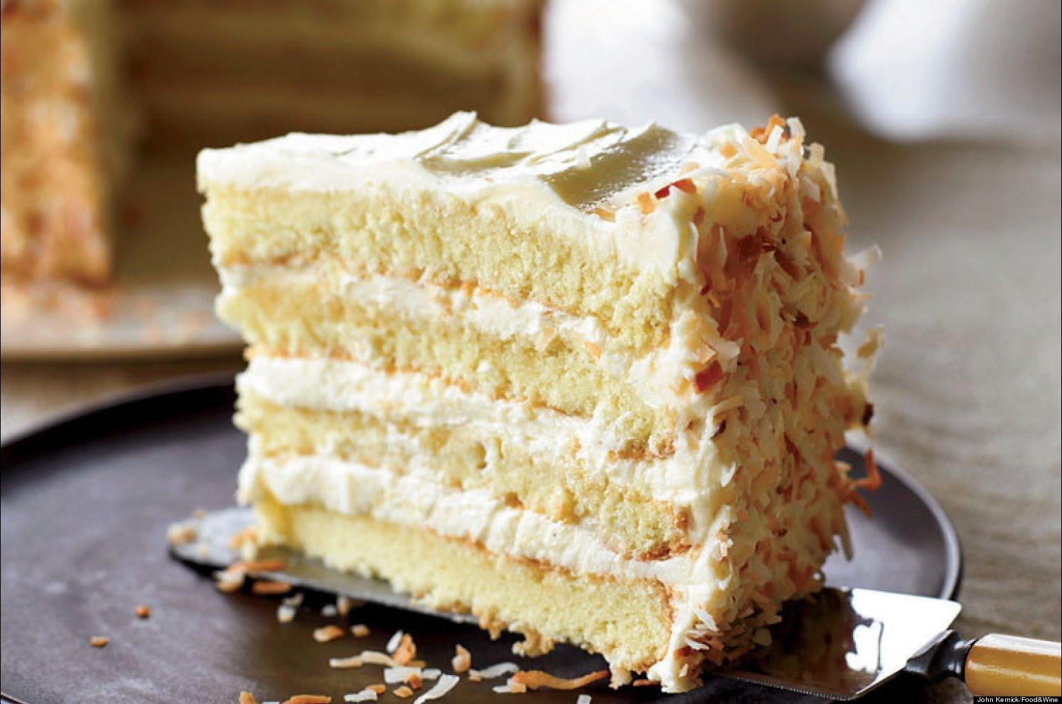 Wedding Cake Recipe From Scratch  Italian Wedding Cake Wedding Design Ideas