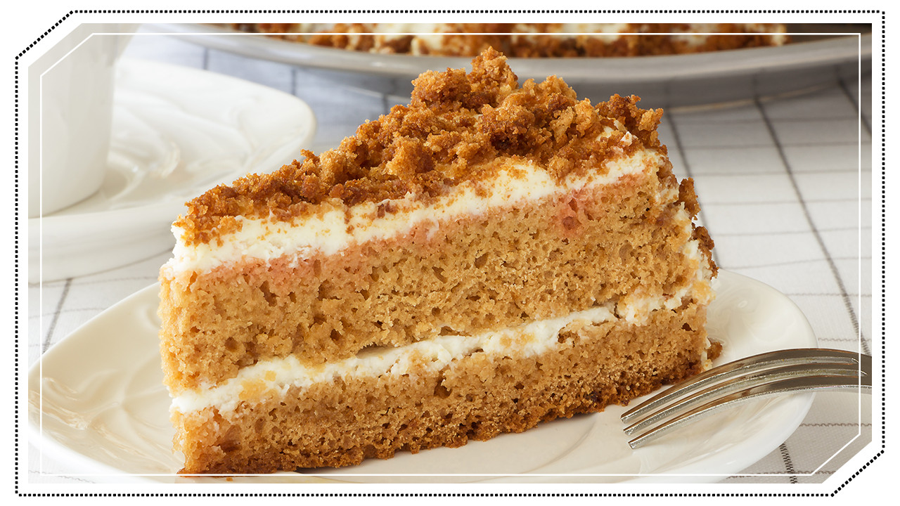 Wedding Cake Recipe From Scratch  Bake Your Own Wedding Cake From Scratch With These Great