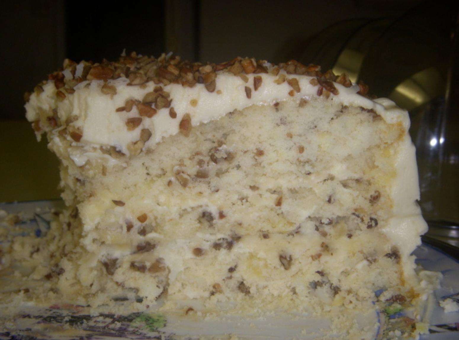 Wedding Cake Recipes  Italian Wedding Cake Recipe 2