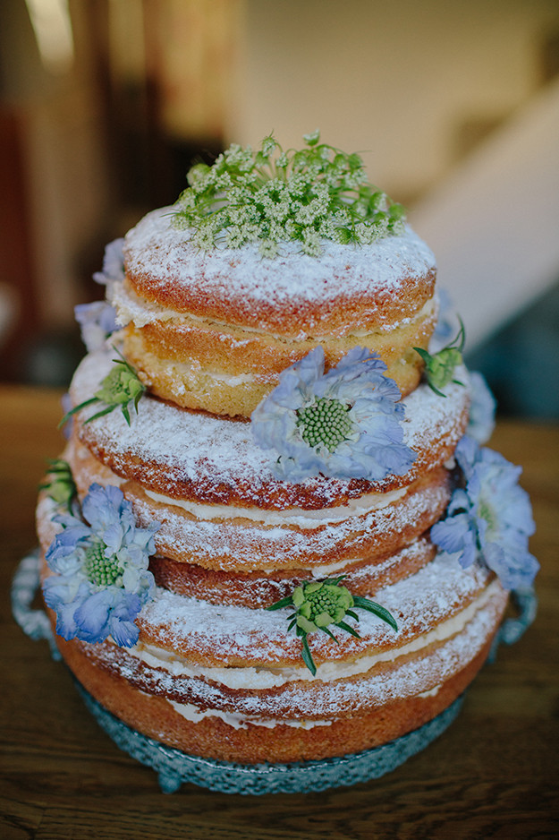 Wedding Cake Recipes For Tiered Cakes  Sweet Inspirations Three Tier Victoria Sponge Cake Tutorial
