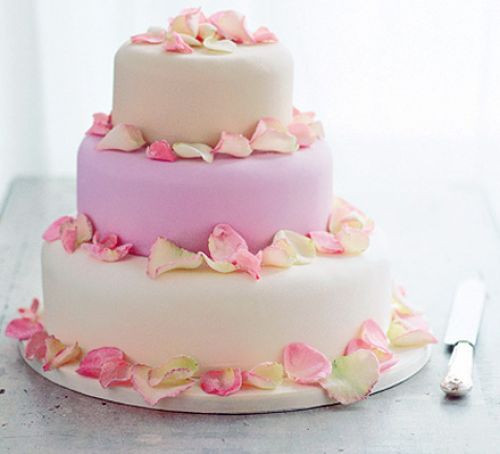 Wedding Cake Recipes For Tiered Cakes  Creating your wedding cake recipe
