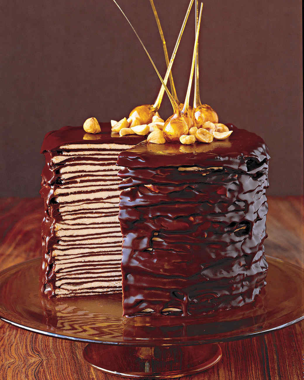 Wedding Cake Recipes Martha Stewart  Best Chocolate Cake Recipes