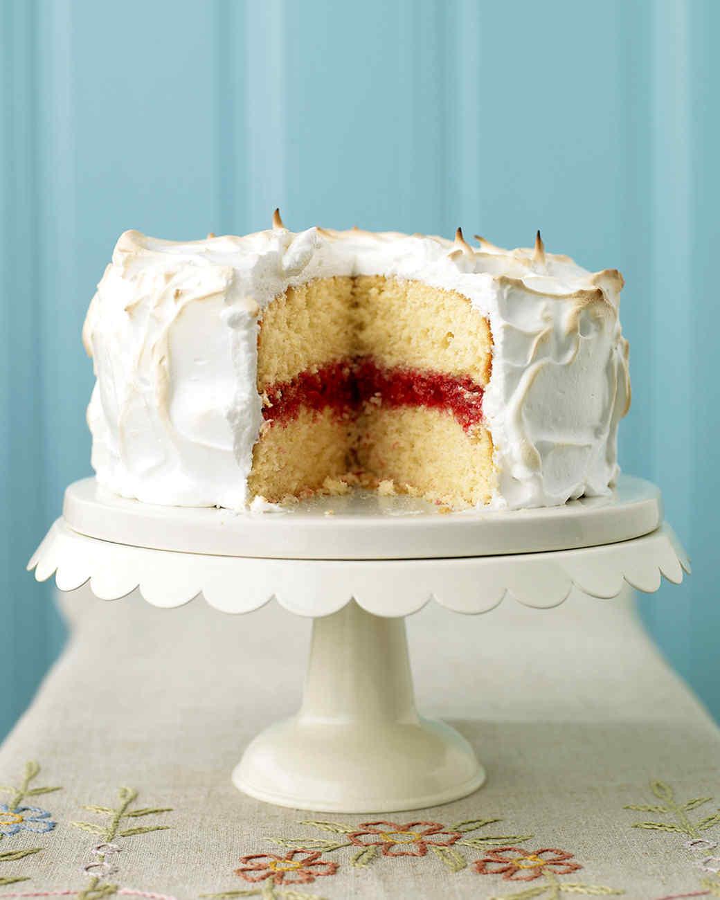 Wedding Cake Recipes Martha Stewart  martha stewart fruit cake