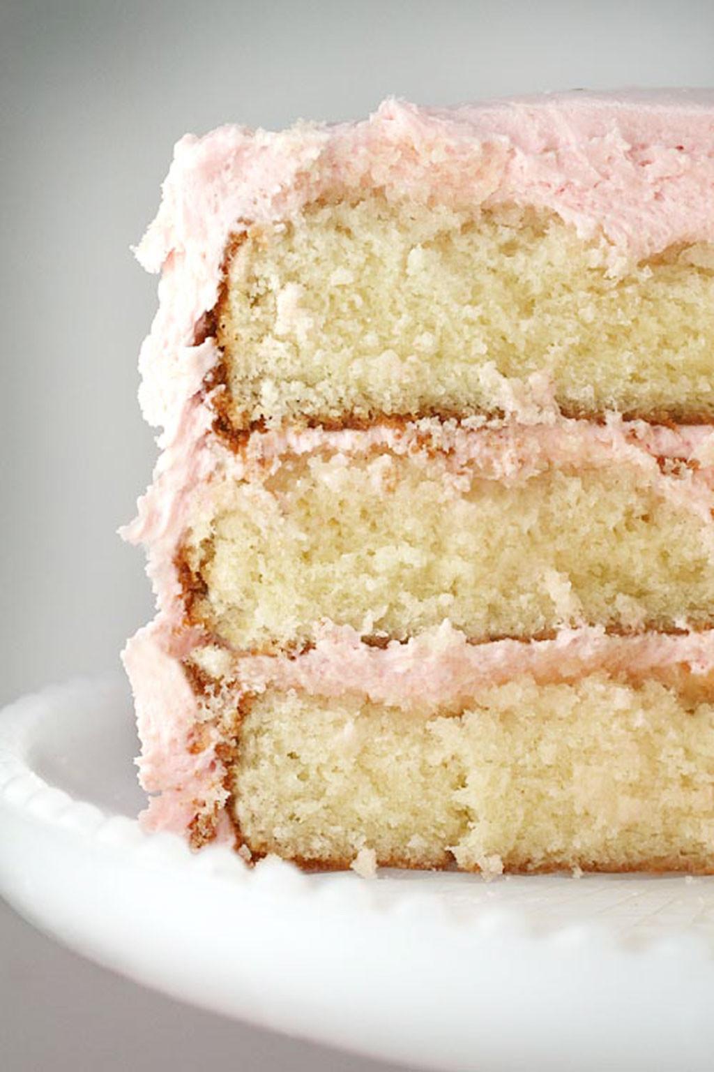 Wedding Cake Recipes  Best Moist White Wedding Cake Recipe Wedding Cake Cake