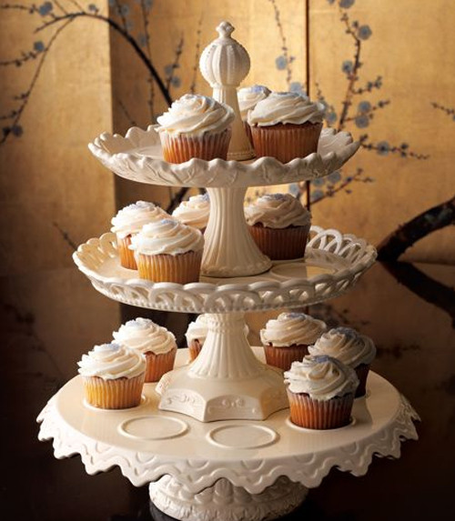 Wedding Cake Stands For Cupcakes  Wedding Cakes Wedding Cupcake Stands