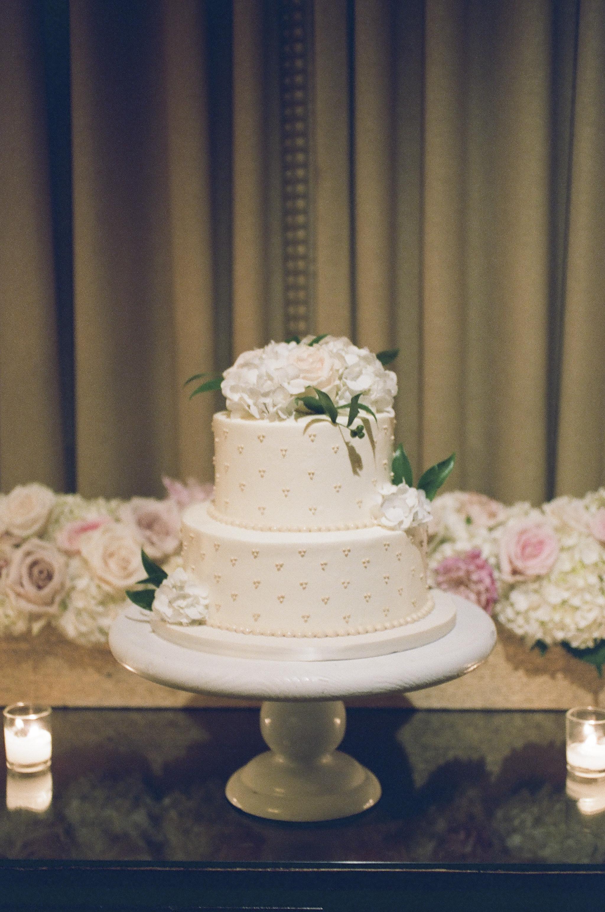 Wedding Cakes 2 Tier  Two Tier Wedding Cake Elizabeth Anne Designs The