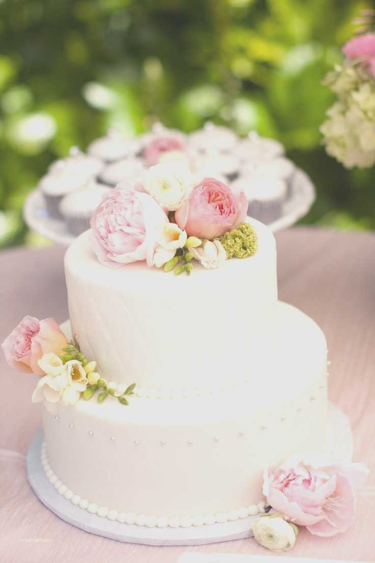 Wedding Cakes 2 Tier  Luxury Simple Two Tier Wedding Cake Purple Creative Maxx