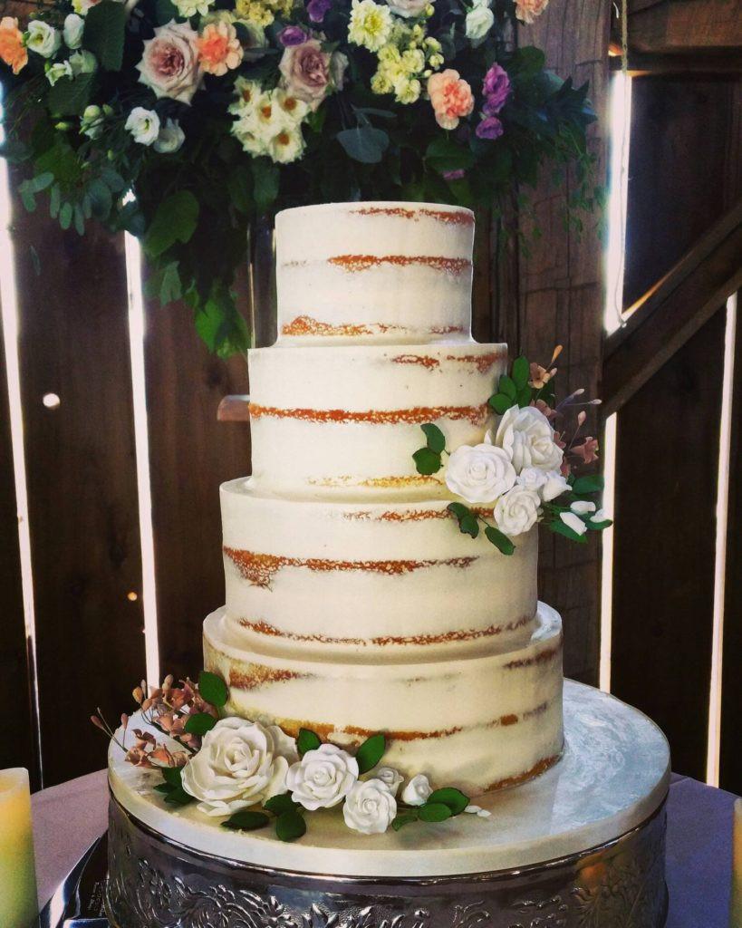 Wedding Cakes 2017  2017 Wedding Cake Trends Toronto Wedding Planners