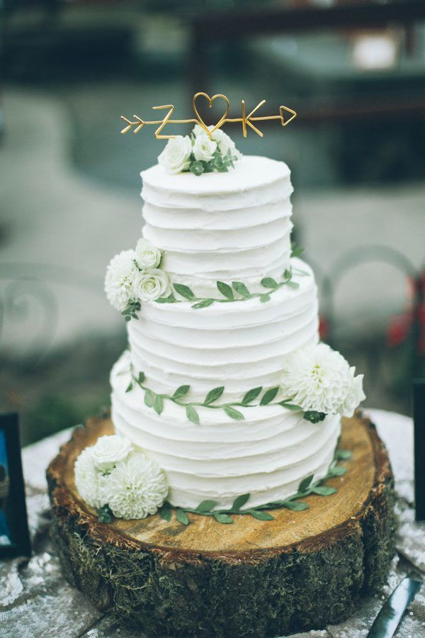 Wedding Cakes 2017  20 Perfect Wedding Cakes for 2017 Trends Oh Best Day Ever