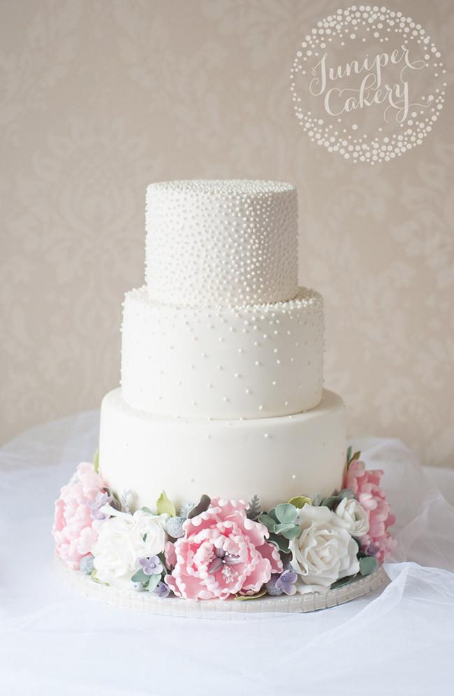 Wedding Cakes 2017  Wedding Cake Trends for 2017