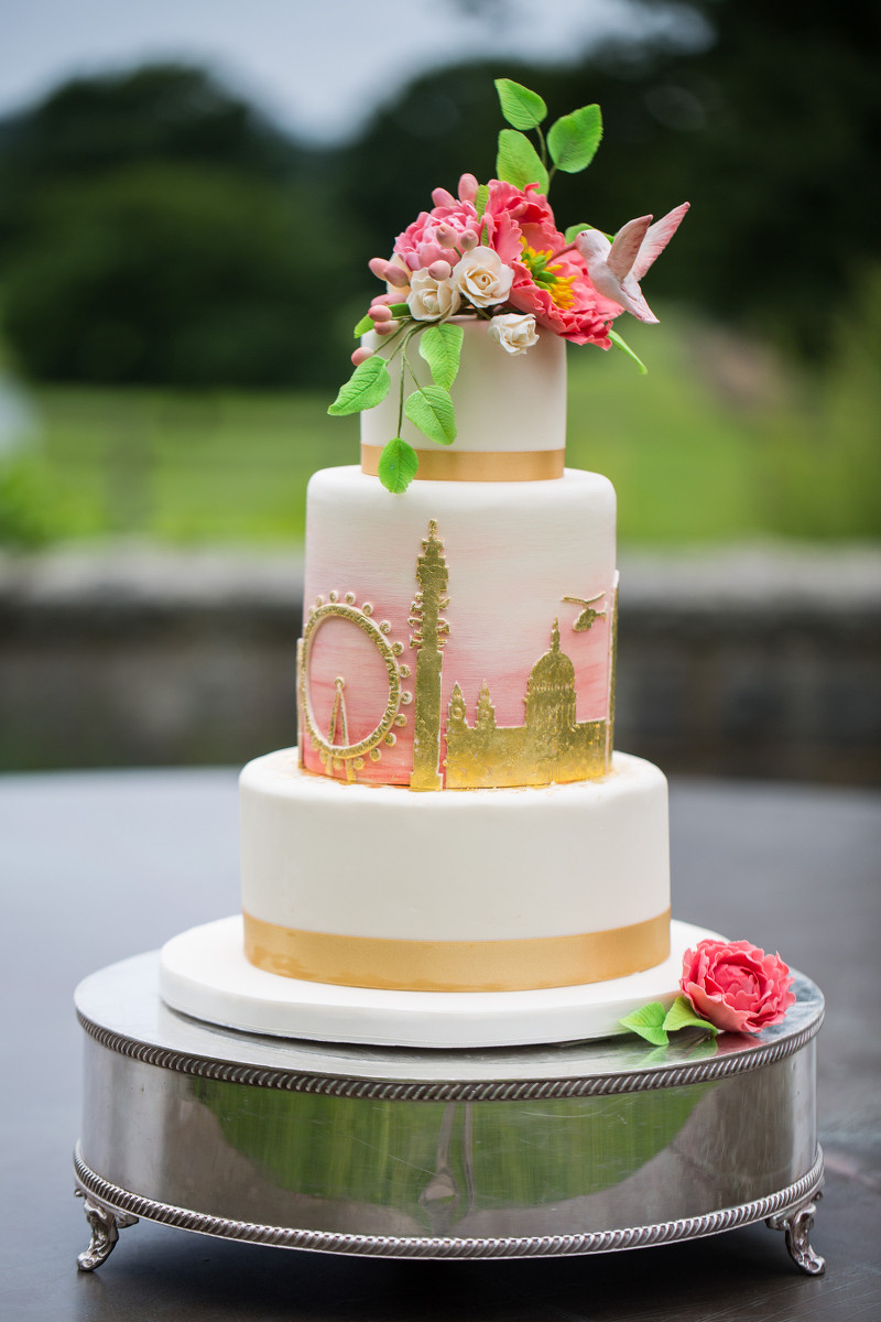 Wedding Cakes 2017 Best 20 the top 17 Wedding Cake Trends for 2017