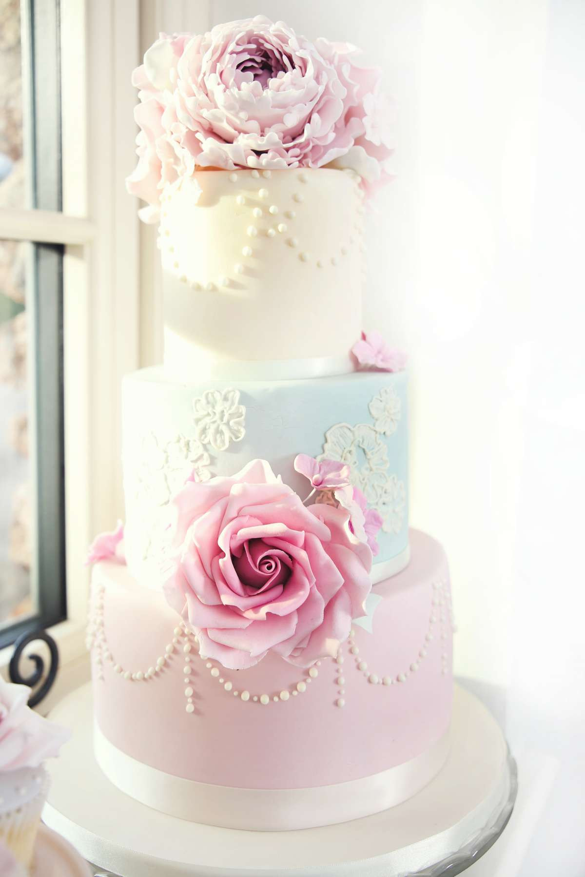 Wedding Cakes 2017  Wedding cake trends for 2017 Love Our Wedding
