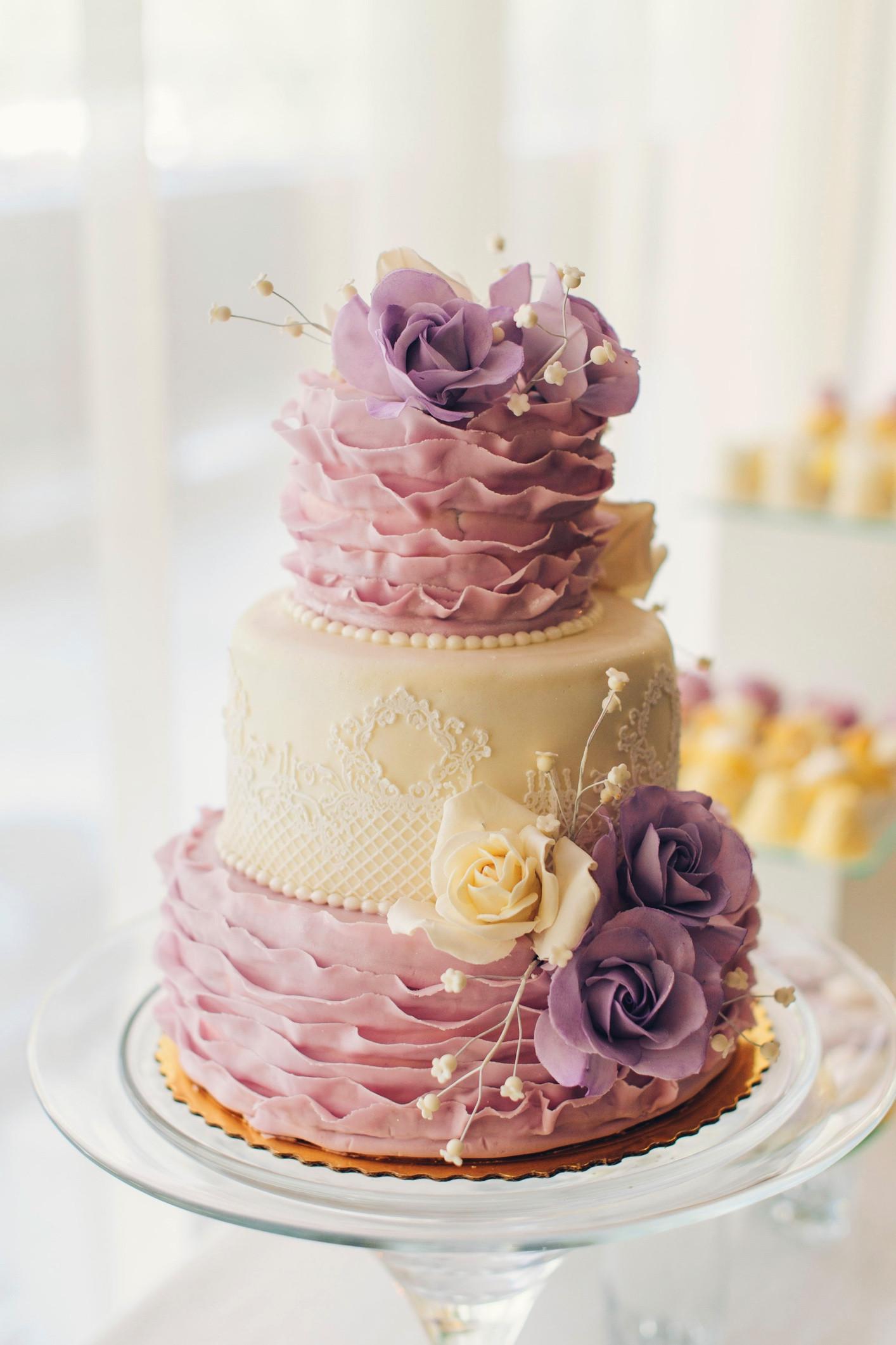 Wedding Cakes 2017  Wedding Cake Trends for 2017 Blog