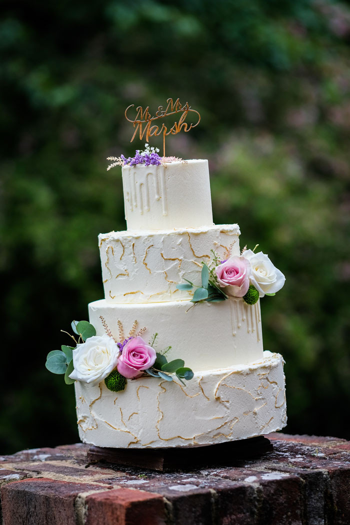 Wedding Cakes 2018  Wedding cake trends for 2017 18